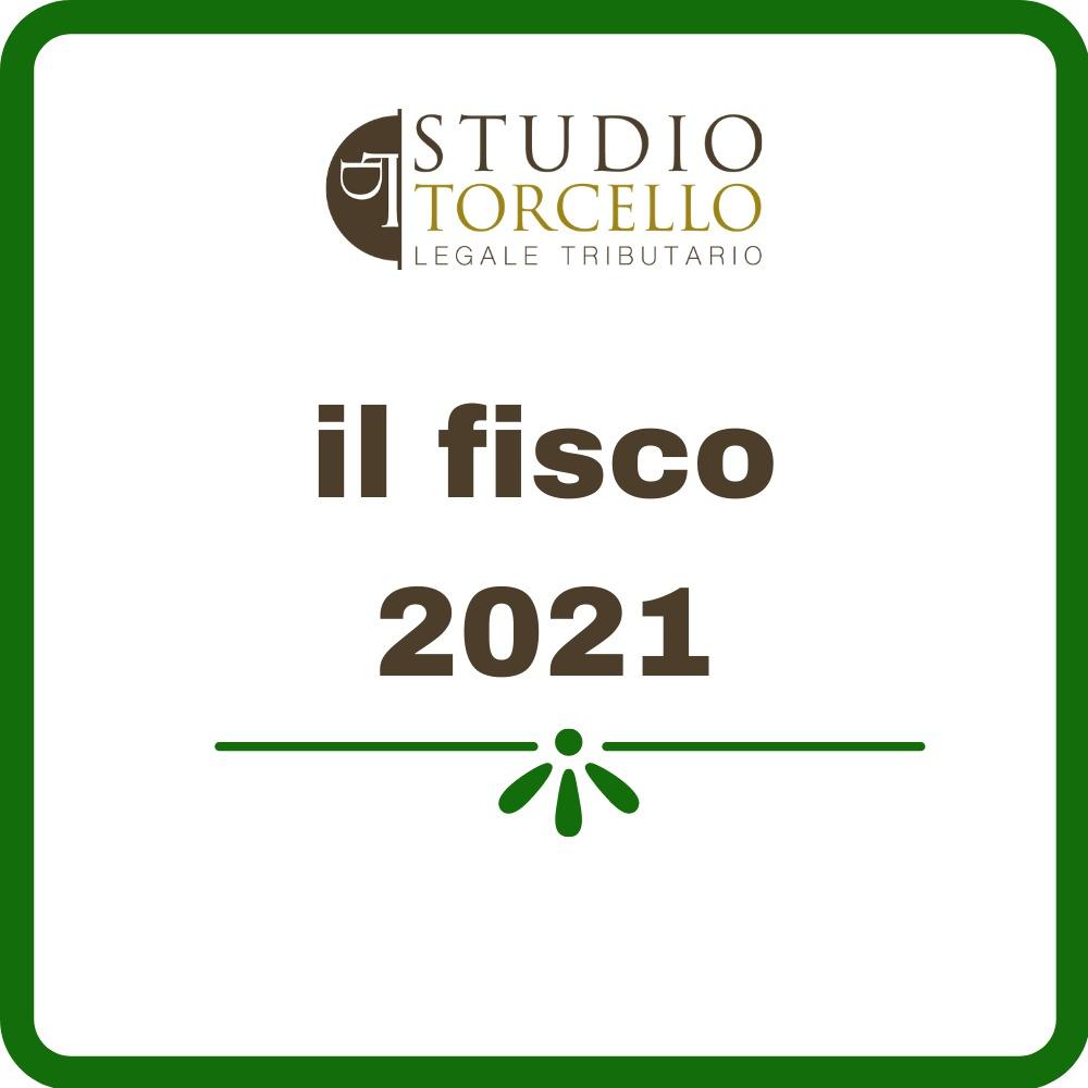 Articoli 2021